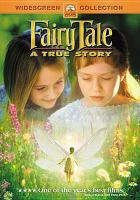 Cover image for Fairytale : a true story