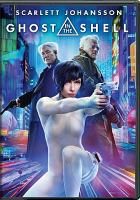 Cover image for Ghost in the shell