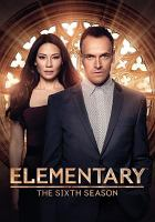 Cover image for Elementary. The sixth season