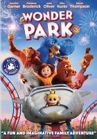 Cover image for Wonder Park