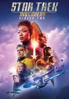 Cover image for Star Trek Discovery. Season two