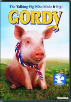 Cover image for Gordy