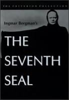 Cover image for The seventh seal
