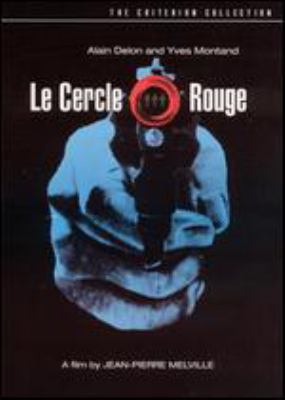 Cover image for Le cercle rouge = Red circle