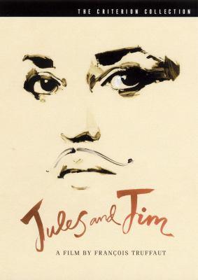 Cover image for Jules et Jim = Jules and Jim