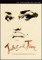 Cover image for Jules et Jim = Jules and Jim