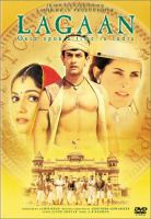 Cover image for Lagaan = Lagāna : once upon a time in India