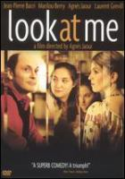 Cover image for Look at me.