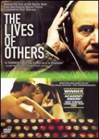 Cover image for The Lives of others