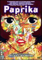 Cover image for Paprika