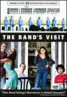 Cover image for The band's visit