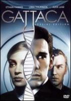 Cover image for Gattaca