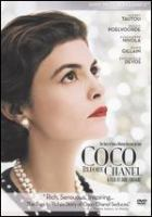 Cover image for Coco avant Chanel = Coco before Chanel