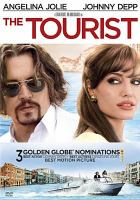 Cover image for The tourist