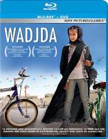 Cover image for Wadjda