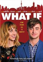 Cover image for What if