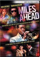 Cover image for Miles ahead