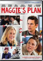 Cover image for Maggie's plan