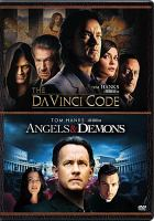 Cover image for The Da Vinci code : and, Angels & demons