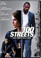 Cover image for 100 streets