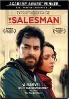 Cover image for The salesman