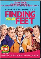Cover image for Finding your feet