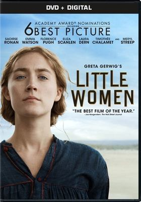 Cover image for Little women