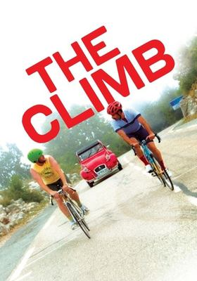 Cover image for The climb