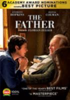 Cover image for The father