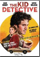 Cover image for The kid detective