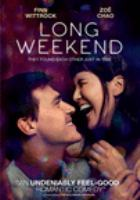 Cover image for Long weekend
