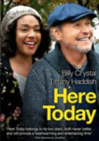 Cover image for Here today