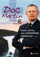 Cover image for Doc Martin. Series 6