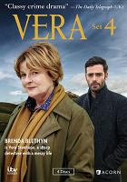 Cover image for Vera. Set 4