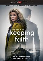 Cover image for Keeping Faith