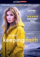 Cover image for Keeping Faith. Series 3.