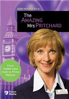 Cover image for The amazing Mrs. Pritchard