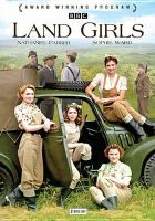 Cover image for Land girls