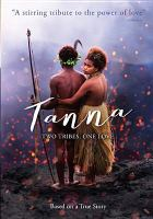 Cover image for Tanna