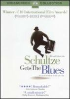 Cover image for Schultze gets the Blues