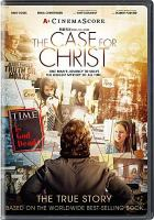 Cover image for The case for Christ
