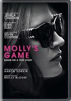 Cover image for Molly's game