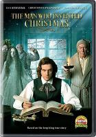 Cover image for The man who invented Christmas