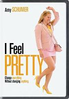 Cover image for I feel pretty