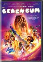 Cover image for The beach bum
