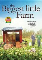 Cover image for The biggest little farm