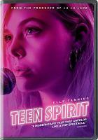 Cover image for Teen spirit