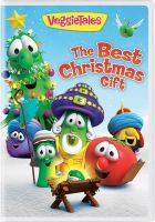 Cover image for VeggieTales. The best Christmas gift