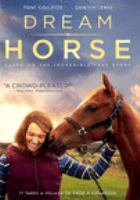 Cover image for Dream horse