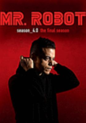 Cover image for Mr. Robot. Season_4.0, The final season